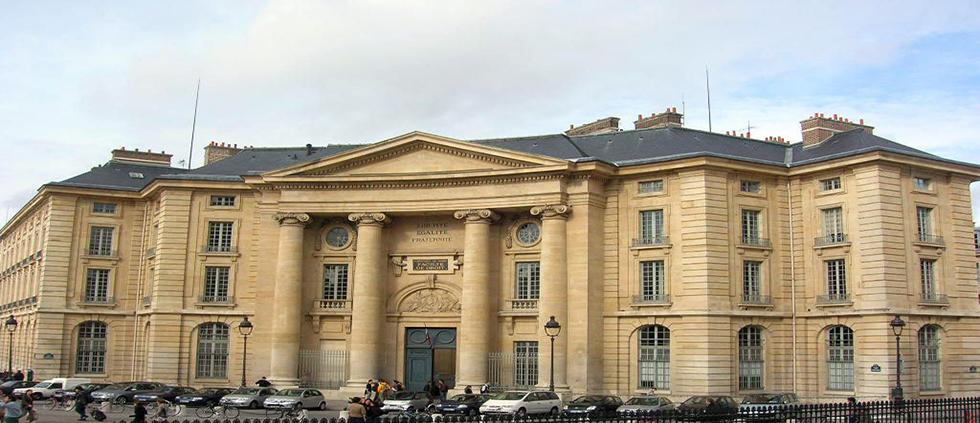 Університет Сорбонна