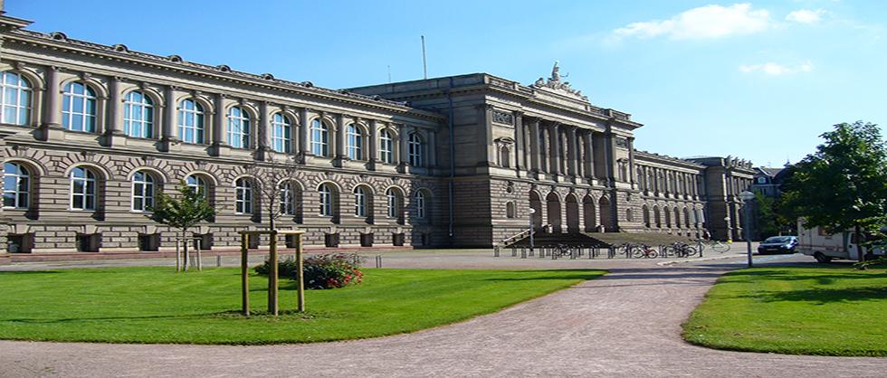 Страсбургський  університет